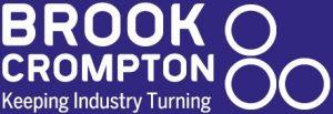 Brook Crompton Electric Motor Distributors